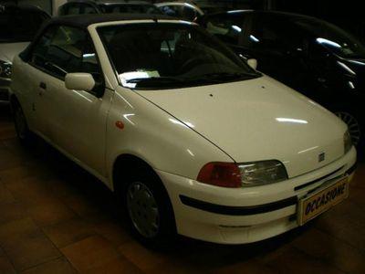 usata Fiat Punto Cabriolet 1.2 /