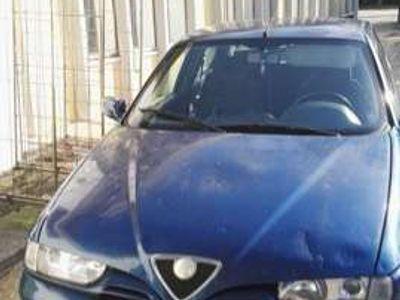 usata Alfa Romeo 146 1.8i 16V Twin Spark cat L