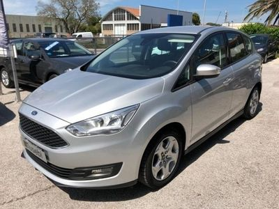 used Ford C-MAX C-Max 1.5 TDCi 95CV Start&Stop Plus1.5 TDCi 95CV Start&Stop Plus