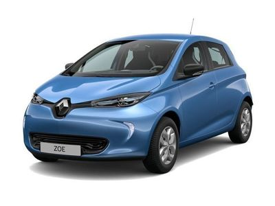 used Renault Zoe Life R90 Flex