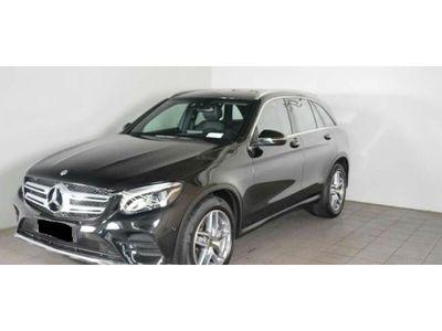 usado Mercedes GLC220 d 4Matic Premium AMG AUTOM.(170CV)