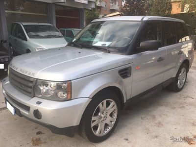 brugt Land Rover Range Rover Sport ACCETTO AUTO - 2006