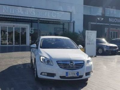 usata Opel Insignia 2.0 CDTI 160CV 4 porte aut. Cosmo