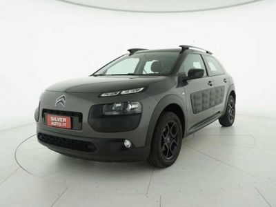 gebraucht Citroën C4 Cactus BlueHDi 100 Feel