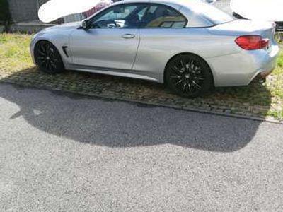 usata BMW 435 Serie 4 Cabrio(F33) xDrive Cabrio Msport
