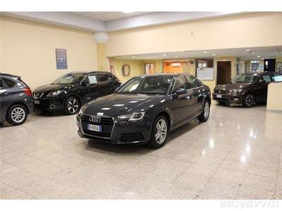 used Audi A4 2.0 TDI 150CV E6 BUSINESS S-TRONIC ( NAVI - XENO )