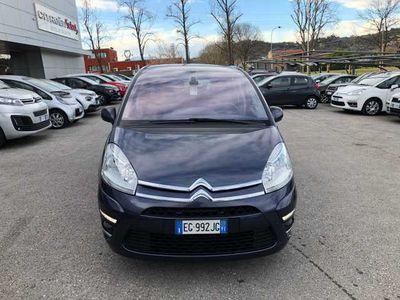 brugt Citroën C4 Picasso SEDUCTION