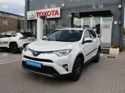 usado Toyota RAV4 Hybrid 2WD Style del 2017 usata a Palermo