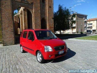usata Suzuki Wagon R 1.3i 16V cat GL Pieve di Cento