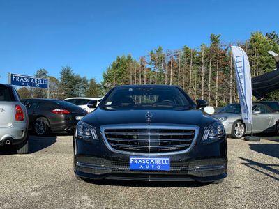usata Mercedes S400 d 4Matic Premium Plus /full full 1 proprietario