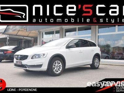 used Volvo V60 CC V60 Cross Country D3 Geartronic Business D3 Geartronic Business