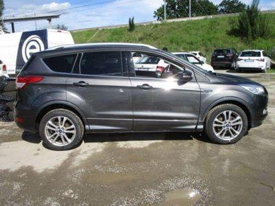 used Ford Kuga 2.0 TDCi 180CV Powershift Seamp;S AWD Titanium X
