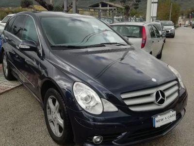 usata Mercedes R300 ClasseCDI 4matic
