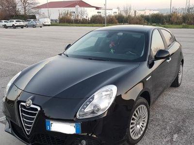 usata Alfa Romeo Giulietta metano 1.4 Turbo 105 CV