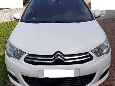 usata Citroën C4 1.6 HDi 90 Seduction