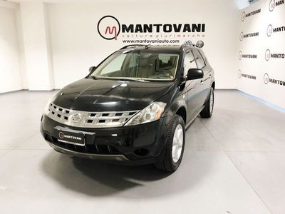gebraucht Nissan Murano Murano3.5 V6 24V CVT
