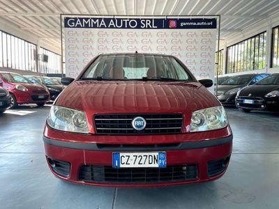 usata Fiat Punto 1.2 8V 5 porte BENZINA