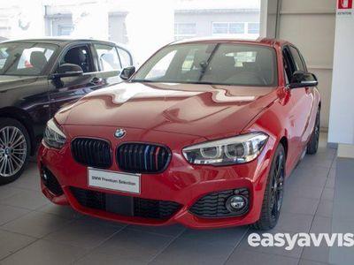 begagnad BMW 125 125i 5p. Msport i 5p. Msport