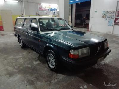 brugt Volvo 240 - 1991