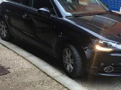 usata Audi A1 sportbeck 2012 1.6 Tdi 90cv inf 3381866677