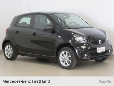 usata Smart ForFour 70 1.0 twinamic Youngster FH