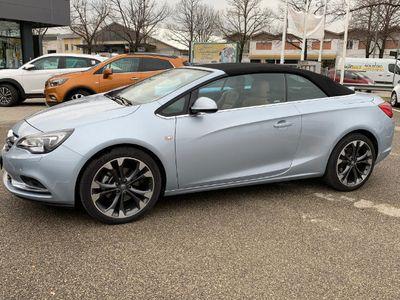 used Opel Cascada INNOVATION