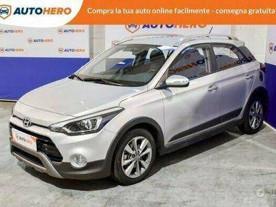 usata Hyundai i20 1.0 T-GDI 5p. Active Login-CONSEGNA