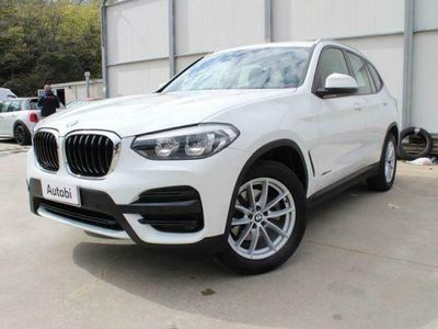 used BMW X3 G01 Diesel xdrive20d Business Advantage 190cv auto