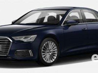 brugt Audi A6 45 3.0 TDI quattro tiptronic Design