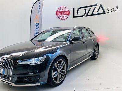 usata Audi A6 Allroad 3.0 TDI 272 CV S tronic Business Plus Quattro