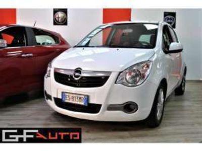 usata Opel Agila 1.2 16V 94CV Enjoy *SOLO 27.000 KM *