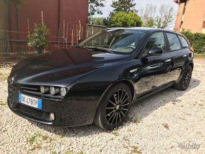 gebraucht Alfa Romeo 159 1.9 2007