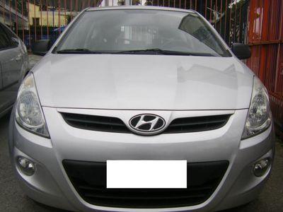 usata Hyundai i20 1.2 3p. BlueDrive GPL Classic