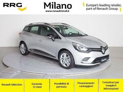 käytetty Renault Clio Sporter dCi 8V 90CV Start&Stop Energy Zen