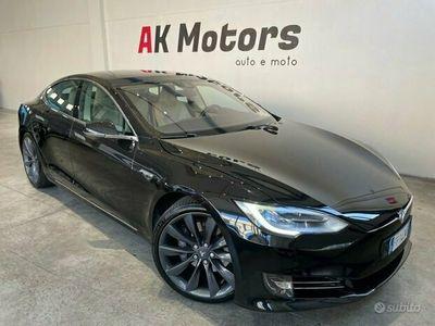 usata Tesla Model S 90kWh Integrale