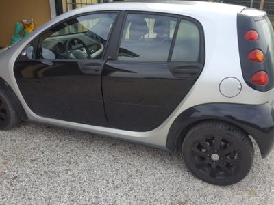 used Smart ForFour 1.3 Pulse