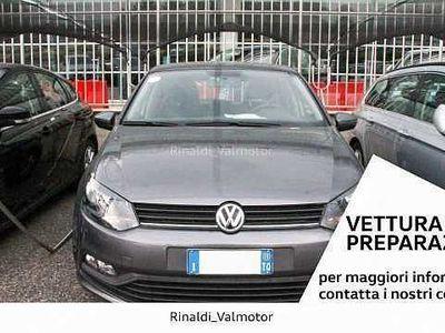 usata VW Polo Polo 5ª serie1.4 TDI 5p. Trendlin