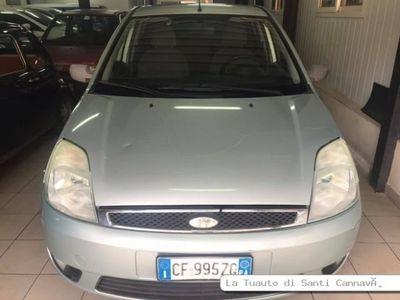 usata Ford Fiesta 1.2i 5p. Ghia