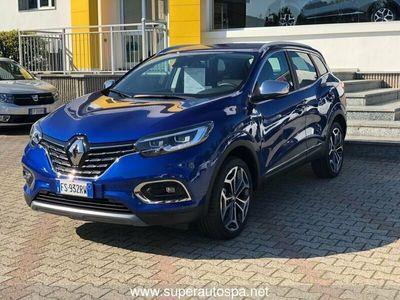 usata Renault Kadjar SPORT EDITION2 TCe 140 FAP