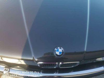 usata BMW 735 E 32