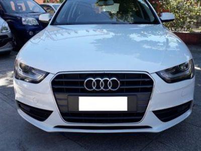 usata Audi A4 A4Avant 2.0 TDI 150 CV mult. Business
