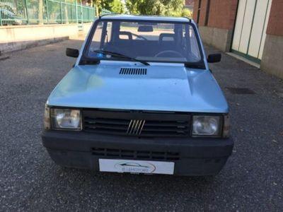 usata Fiat 1100 i.e. cat Young