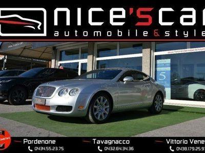 usata Bentley Continental GT Continental GT