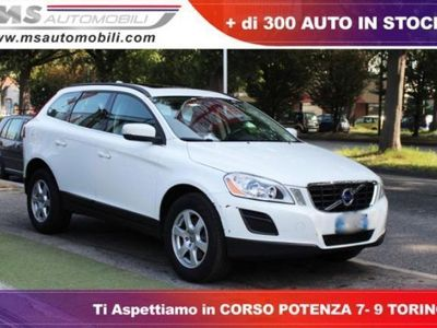 brugt Volvo XC60 D4 AWD Geartronic Momentum