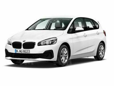 usata BMW 216 Serie 2 Active Tourer d Luxury del 2017 usata a Como