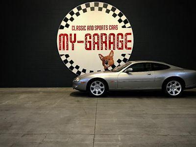 usata Jaguar XK8
