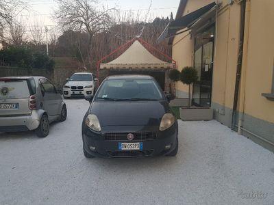 second-hand Fiat Grande Punto Grande Punto 1.4 5 porte Dynam