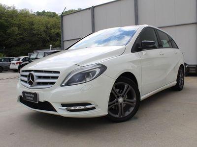 brugt Mercedes B180 Classe B - T246 Dieselcdi Premium Full edition