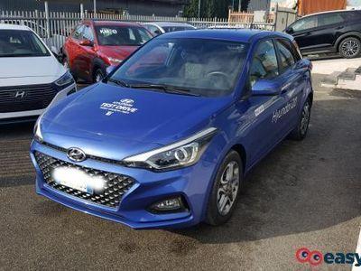 brugt Hyundai i20 1.2 84 cv 5p. comfort benzina