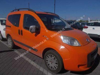 usata Fiat Qubo QUBO1.3 MJT 75 CV Active